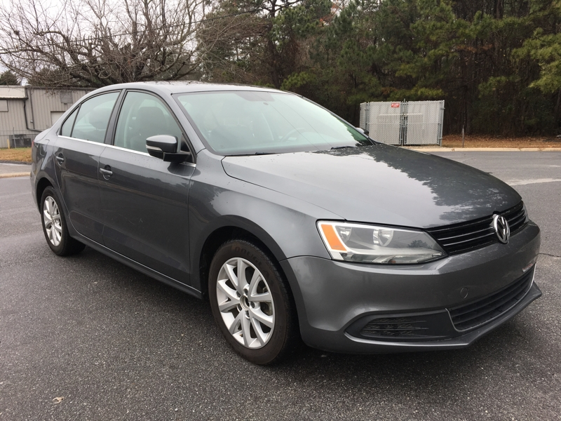 Volkswagen Jetta Sedan 2013 price $5,250