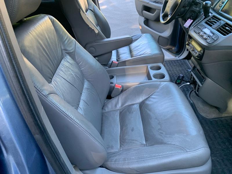 Honda Odyssey 2010 price $5,400