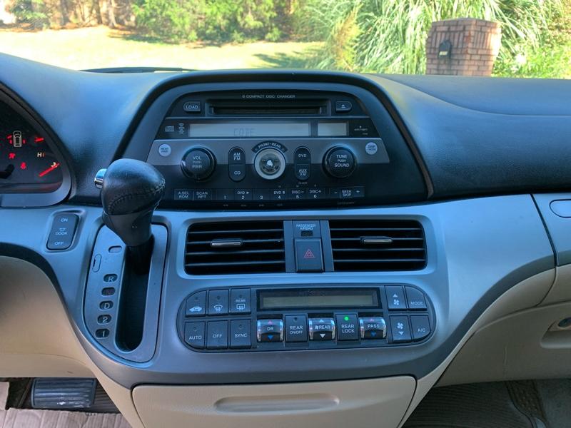 Honda Odyssey 2007 price $3,295