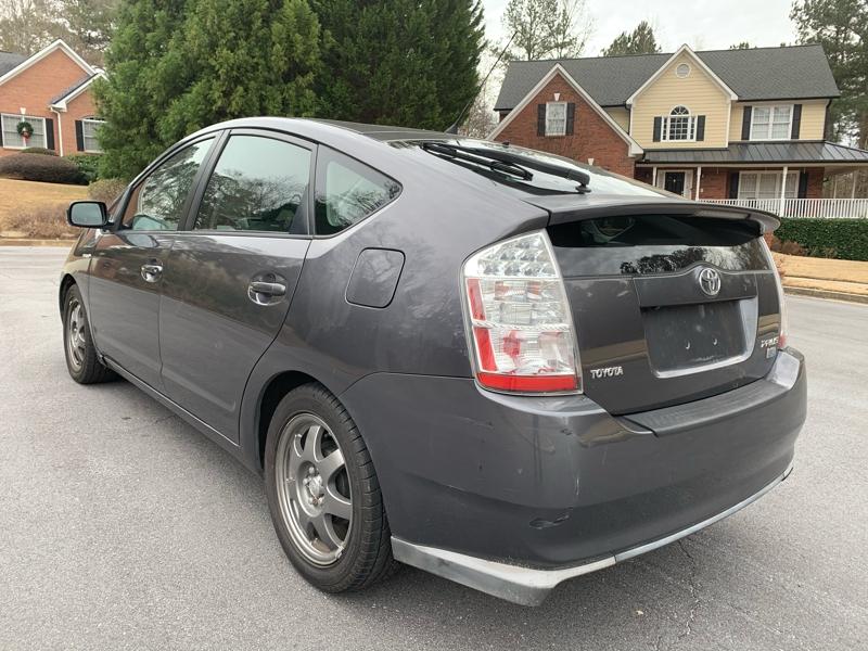 Toyota Prius 2009 price $4,500 Cash