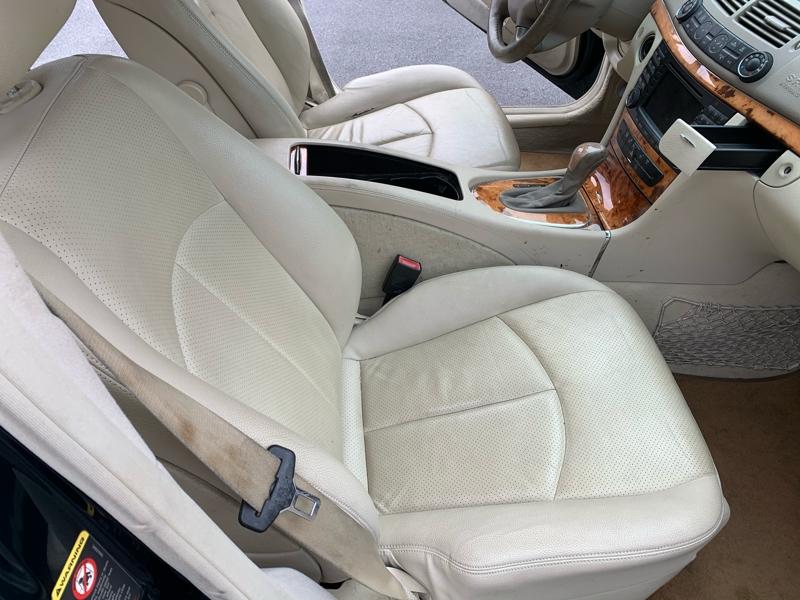 Mercedes-Benz E-Class 2006 price $3,250