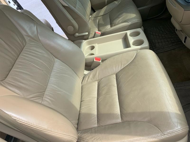 Honda Odyssey 2009 price $5,750