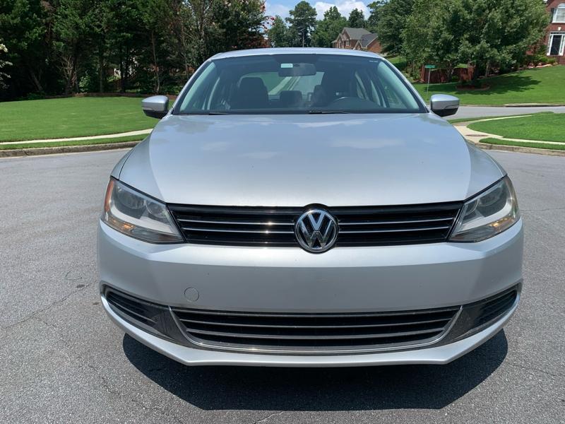 Volkswagen Jetta Sedan 2013 price $7,200