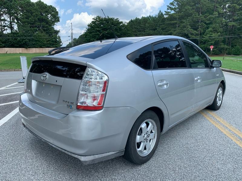 Toyota Prius 2008 price $6,700
