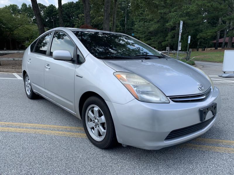 Toyota Prius 2008 price $5,900