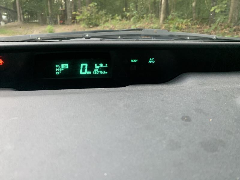 Toyota Prius 2007 price $5,250