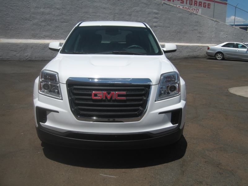 GMC Terrain 2016 price $12,499