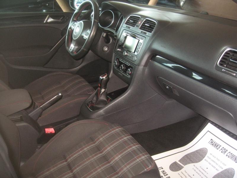 Volkswagen GTI 2012 price $8,499