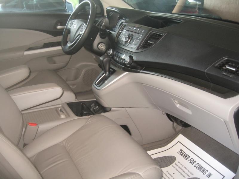 Honda CR-V 2012 price $13,499