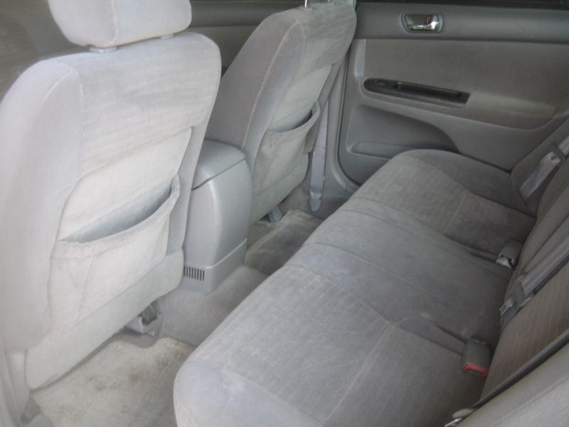 Toyota Camry 2006 price $4,999