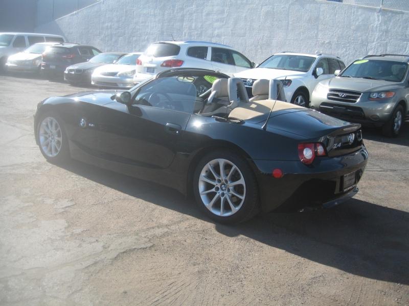 BMW Z4 2005 price $8,499