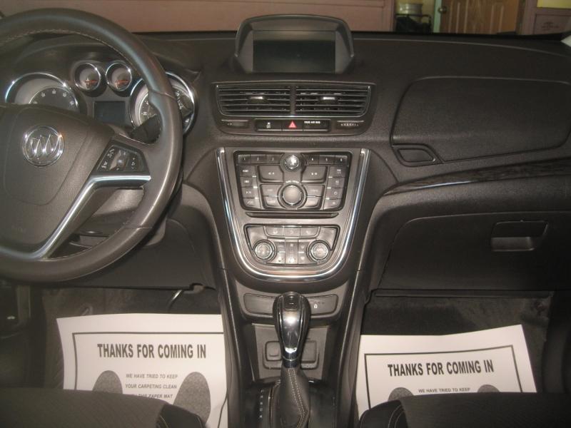 Buick Encore 2013 price $5,999