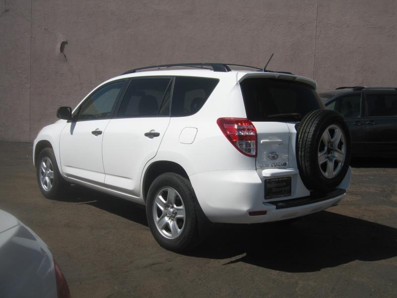 Toyota RAV4 2009 price $8,699