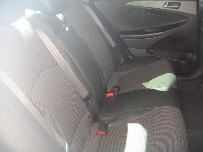 Hyundai Sonata 2013 price $10,999