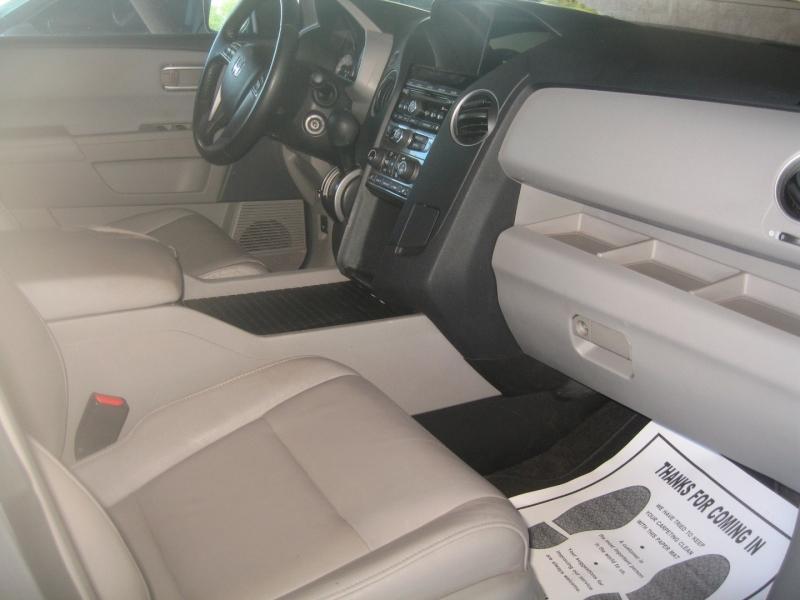 Honda Pilot 2012 price $11,999