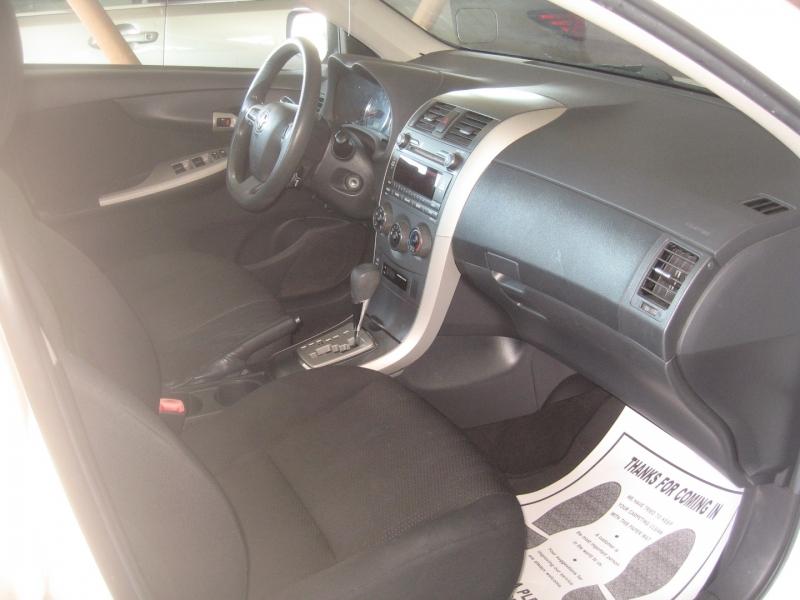 Toyota Corolla 2011 price $8,499