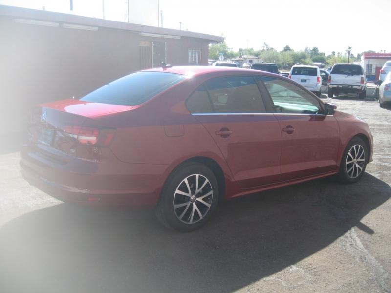 Volkswagen Jetta 2017 price $10,999