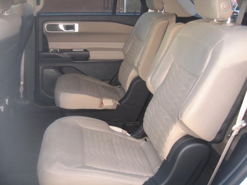 Ford Explorer 2020 price $31,999