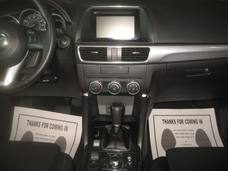 Mazda CX-5 2016 price $11,499