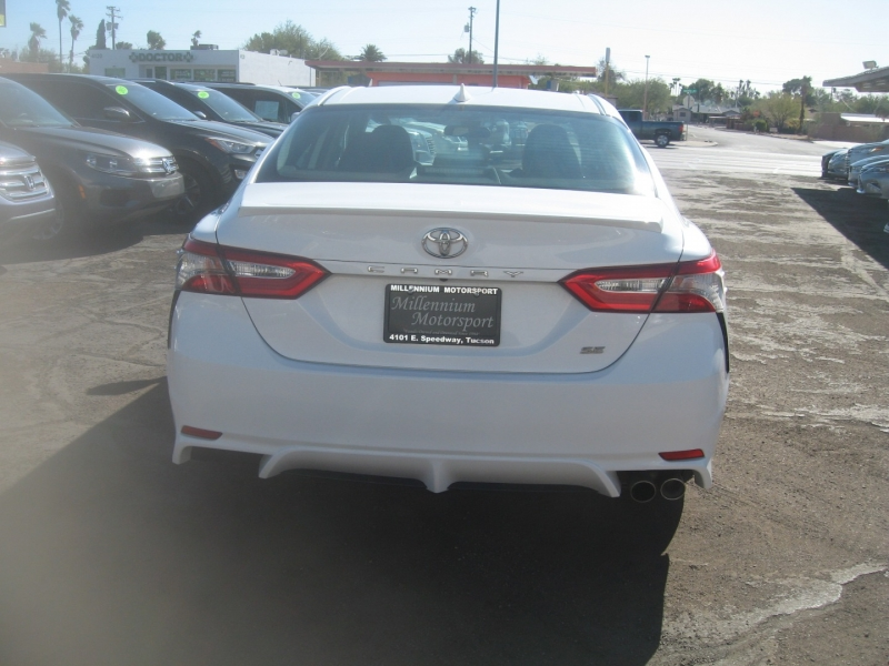 Toyota Camry 2019 price $21,749