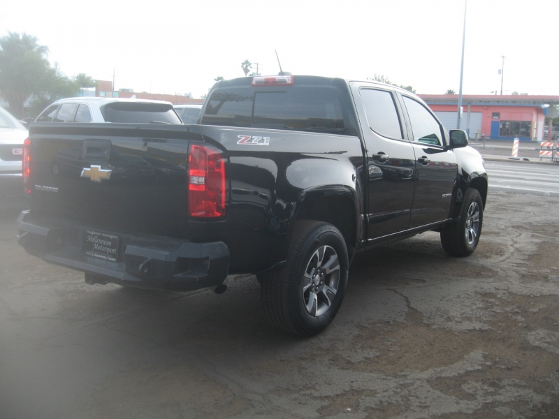 Chevrolet Colorado 2016 price $15,799