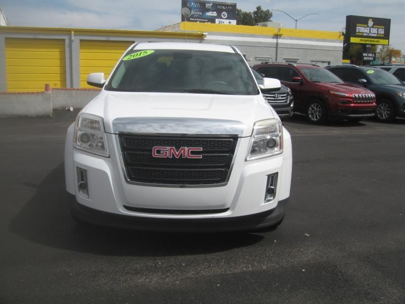 GMC Terrain 2015 price $10,999