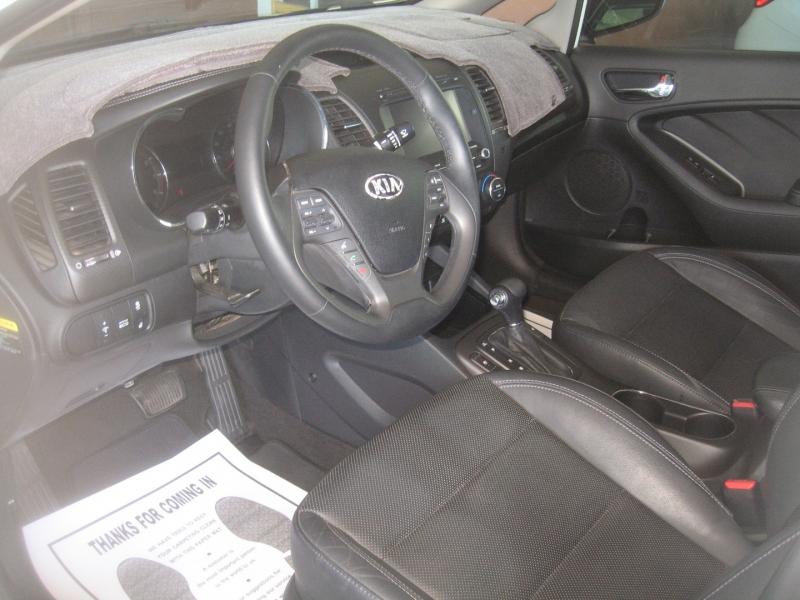 Kia Forte 2015 price $10,999