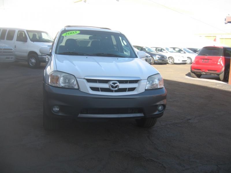 Mazda Tribute 2005 price $3,649