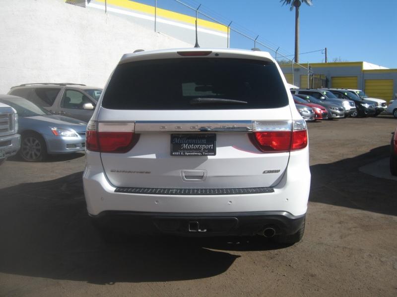 Dodge Durango 2013 price $12,749