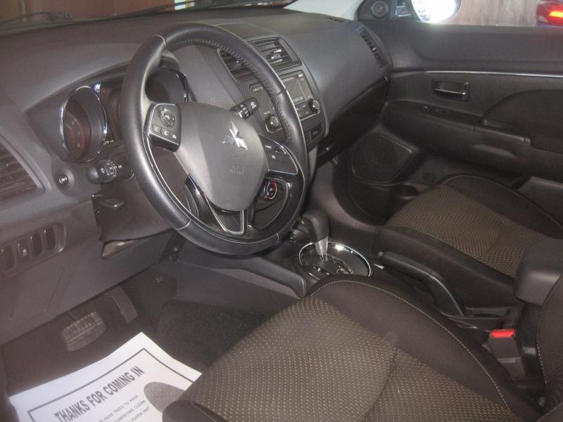 Mitsubishi Outlander Sport 2016 price $11,499