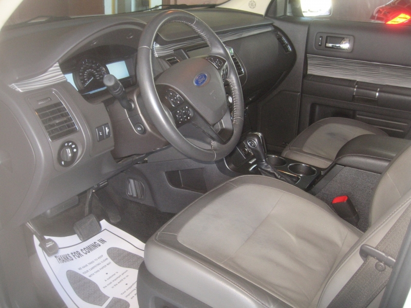 Ford Flex 2018 price $22,999