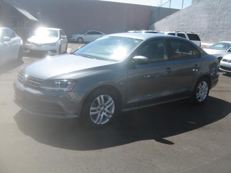 Volkswagen Jetta 2018 price $13,999