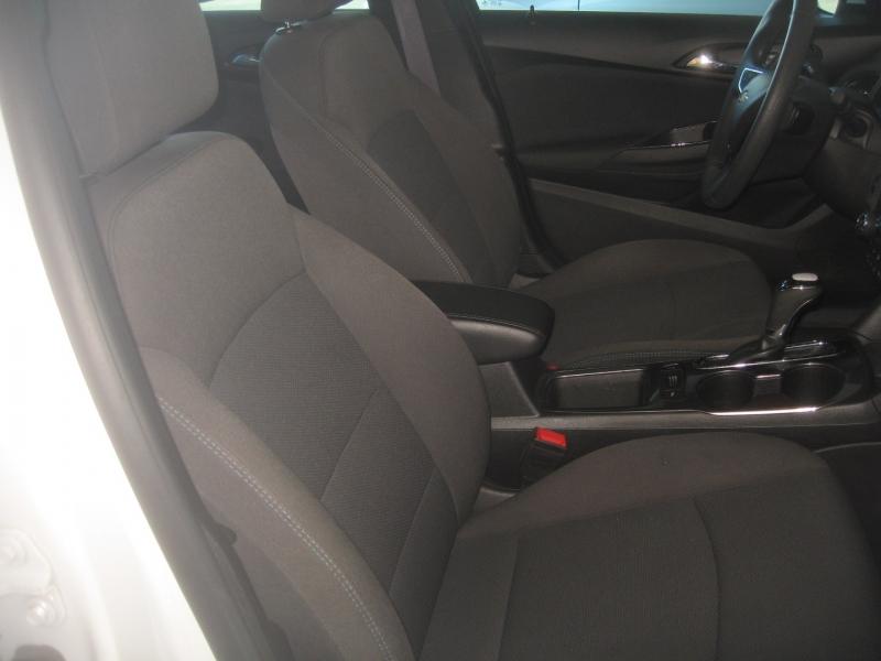 Chevrolet Cruze 2016 price $10,799