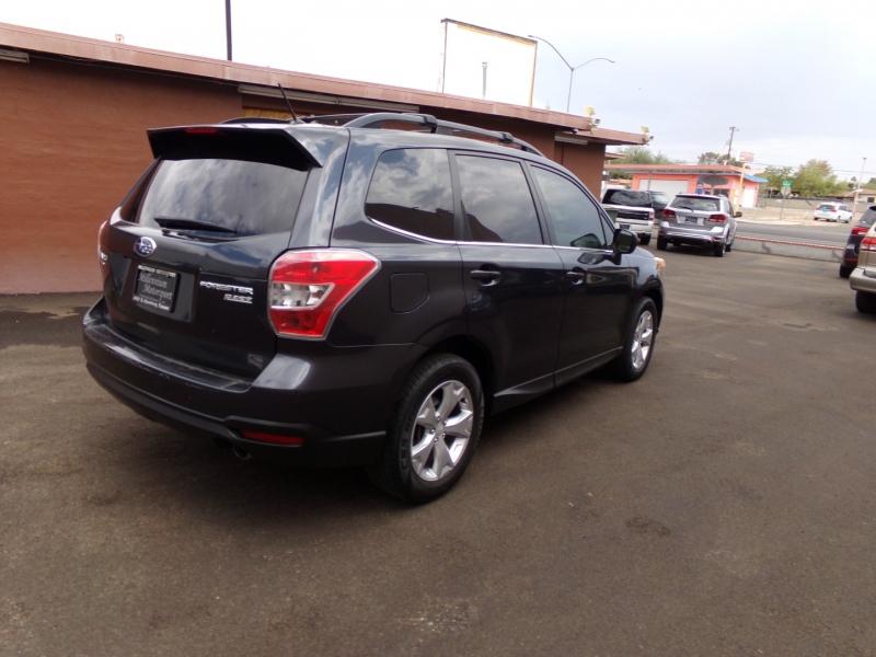Subaru Forester 2014 price $14,499