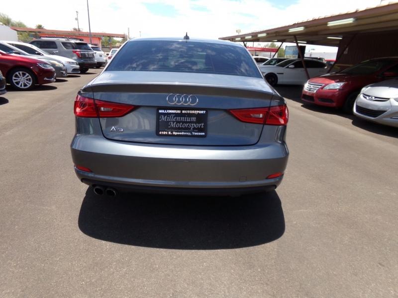 Audi A3 2015 price $13,999