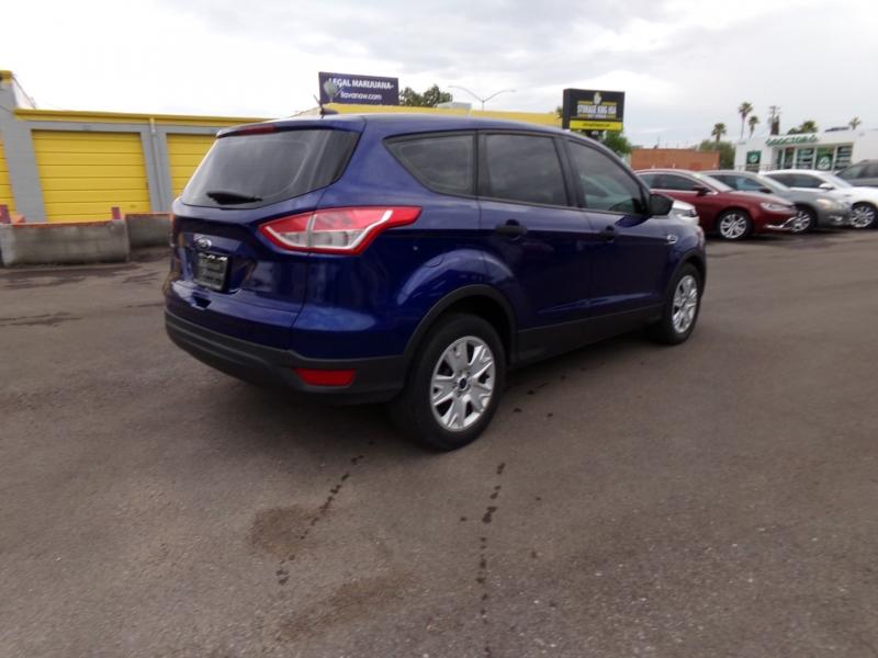 Ford Escape 2015 price $11,999