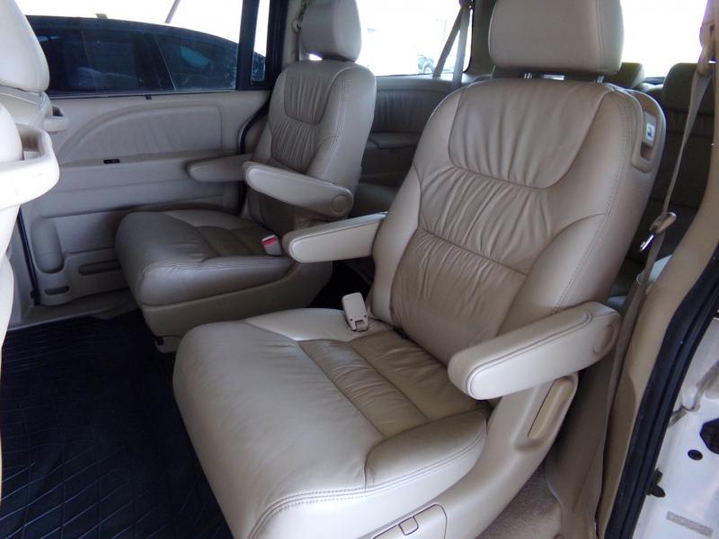 Honda Odyssey 2007 price $8,499