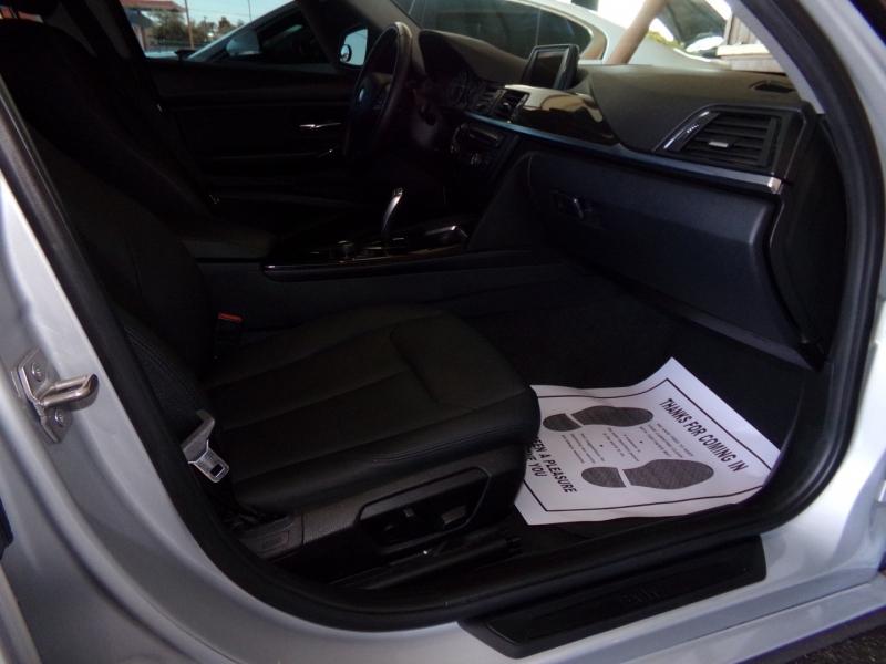 BMW 3-Series 2015 price $15,999