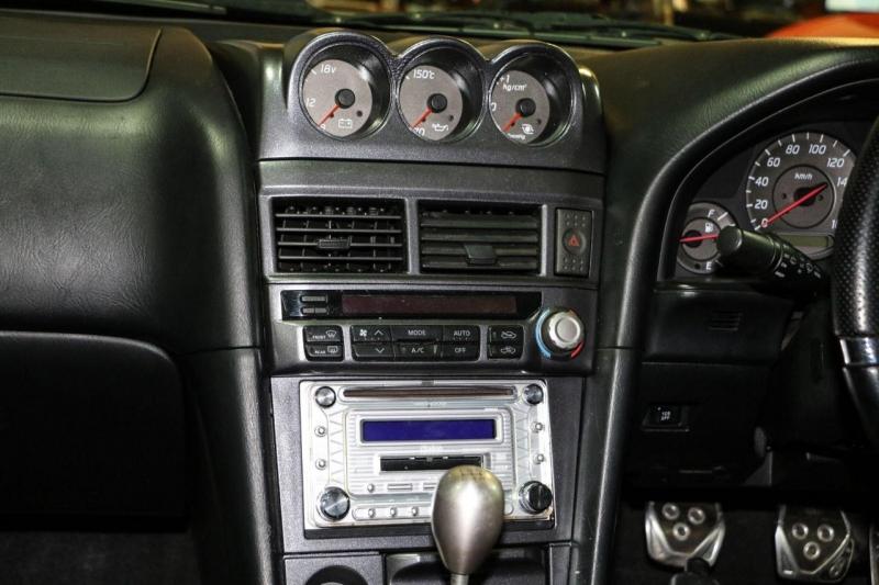 Nissan Skyline 1999 price $59,995