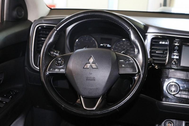 Mitsubishi Outlander 2016 price $13,800