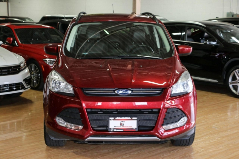 Ford Escape 2014 price $11,500