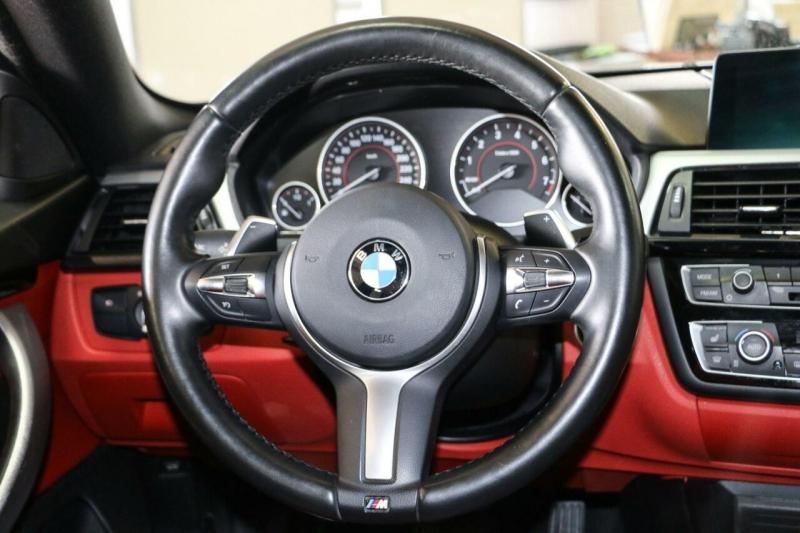 BMW 4 Series 2016 price $31,995