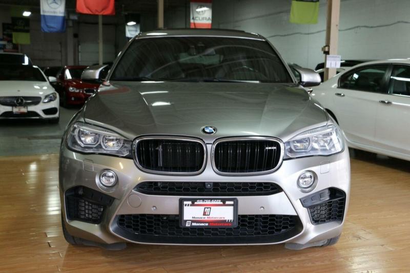 BMW X6 M 2016 price $57,995