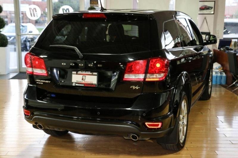 Dodge Journey 2014 price $12,995