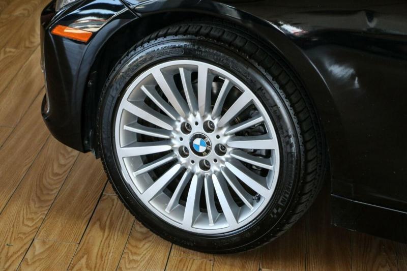 BMW 3 Series 2014 price $15,995
