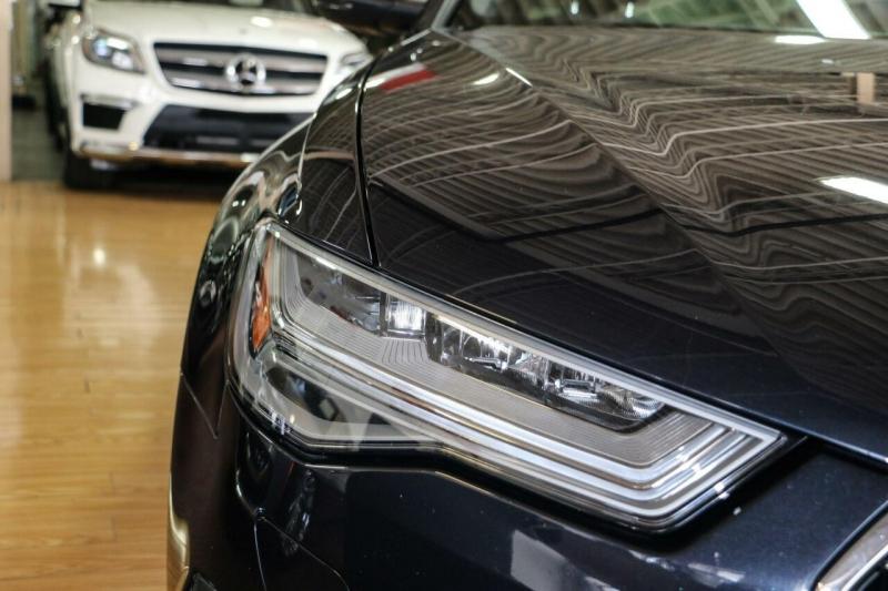 Audi A6 2017 price $36,995