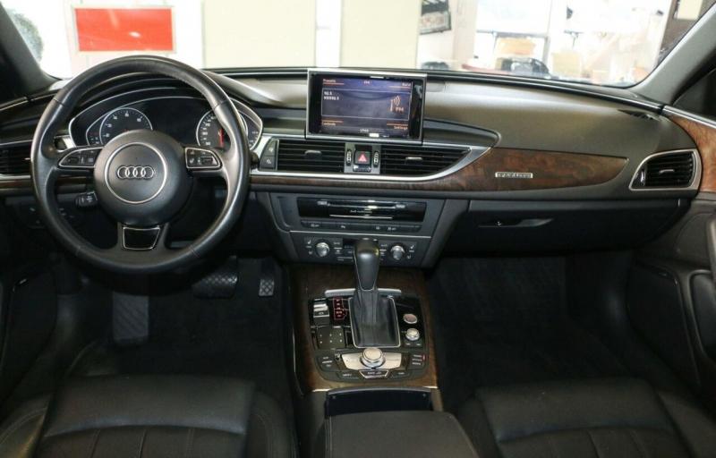 Audi A6 2016 price $29,995