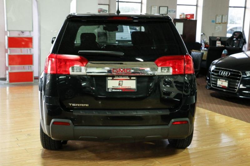 GMC Terrain 2014 price $11,995