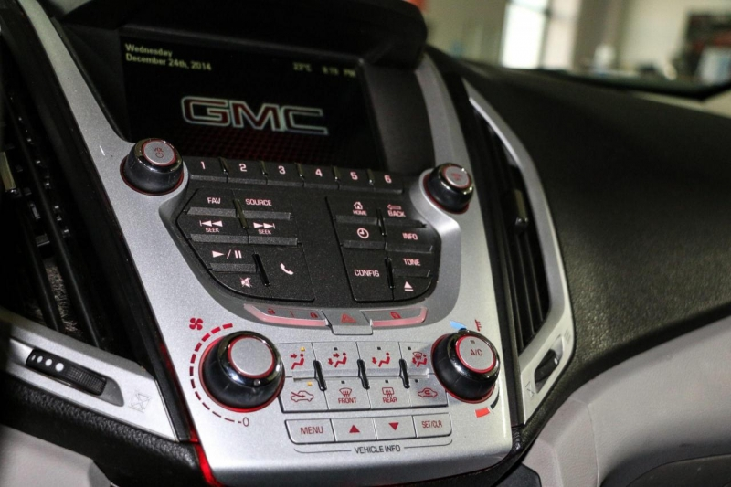 GMC Terrain 2014 price $11,500