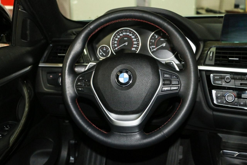 BMW 4 Series 2017 price $26,995